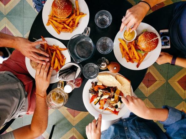 perte motivation manger minceur maigrir